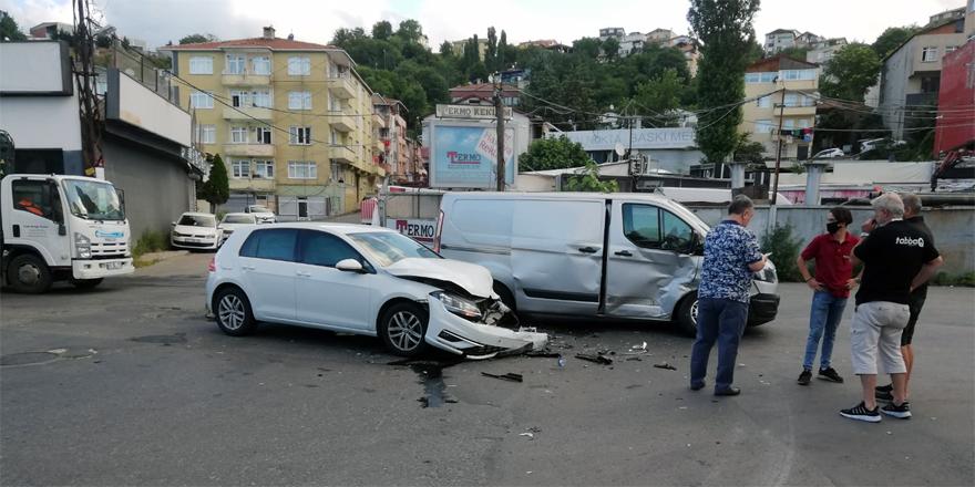 Balabandere'de kazalar durdurulamıyor