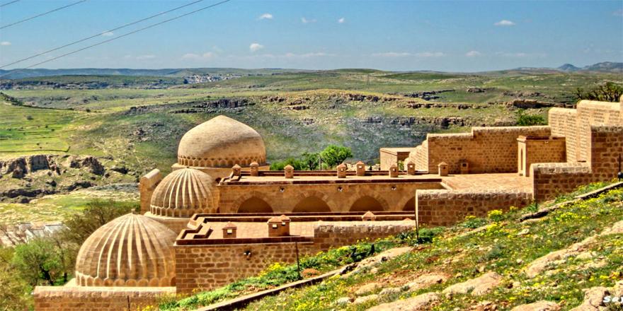 Kültürlerin geçiş noktası Mardin'de görebileceğiniz 8 adres