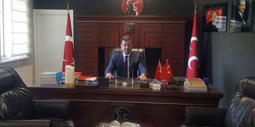 MHP Sarıyer'in yeni yönetim kurulu belli oldu