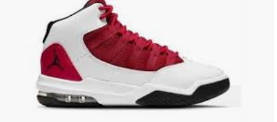 Jordan Çocuk Ayakkabı Modelleri