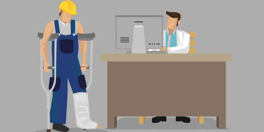 İş Kazası Nedir?