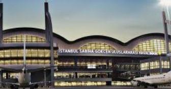 İstanbul Sabiha Gökçen Transfer