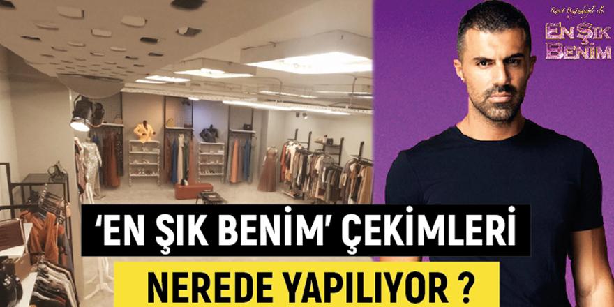 MAYmoda.com EN ŞIK BENİM'e KAPILARINI AÇTI