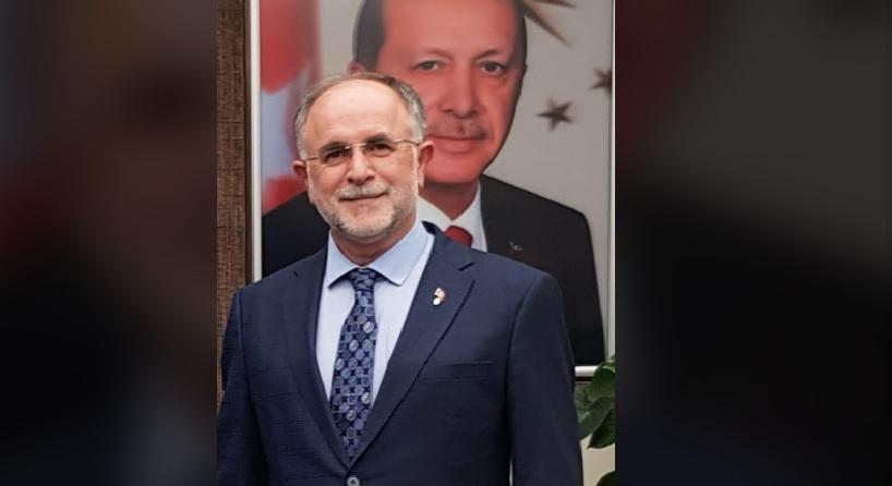 AK Parti Sarıyer İlçe Başkanı görevden alındı