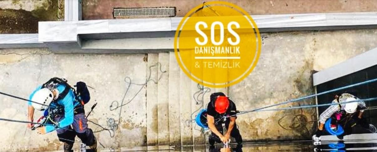SOS Danışmanlık Böcek İlaçlama Hizmeti