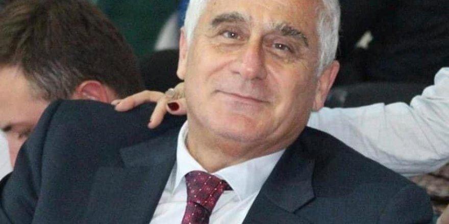 İmar Müdürü Mahmut Ali Kaya vefat etti