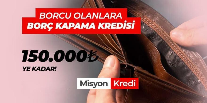 Misyon kredi