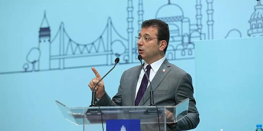İmamoğlu: İBB ve iştiraklerinde asgari ücret net 3100 TL