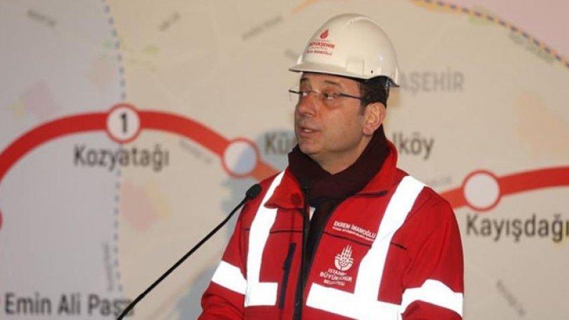 İmamoğlu talimatı verdi: İstanbullulara müjde!