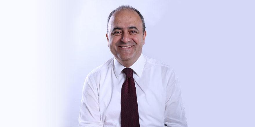 Beşiktaş Belediyesi'nde önemli atama