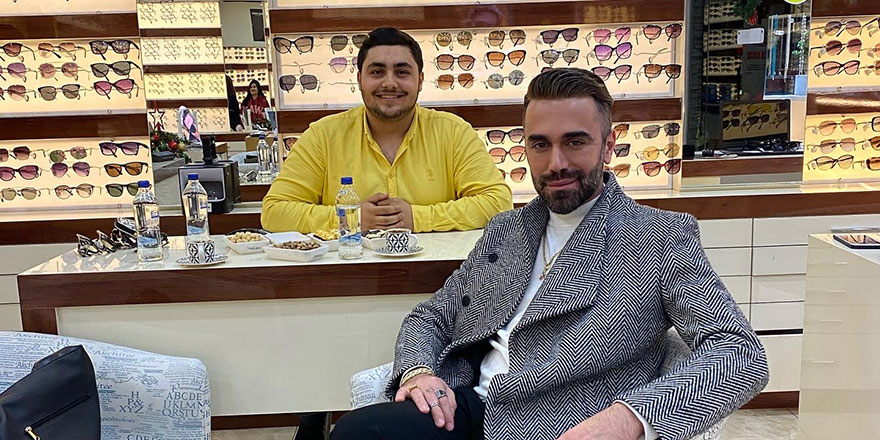 Mehmet Furkan Avcı tarih yazıyor