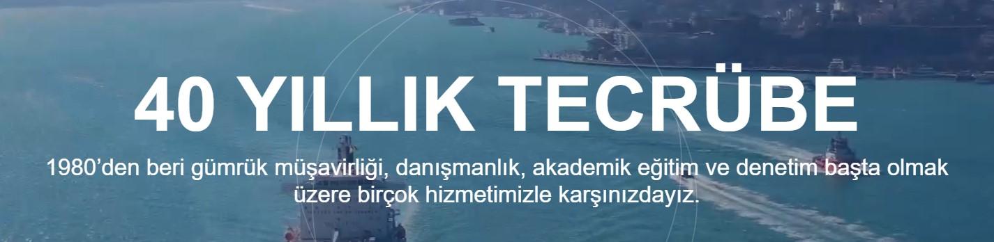 İstanbul'daki En İyi Gümrük Müşavirliği Firmalarından Kızılkaya