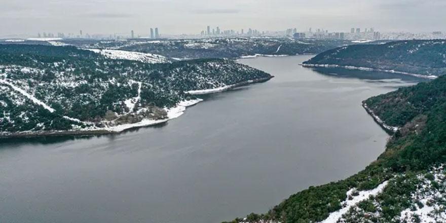Barajların doluluk oranı artıyor
