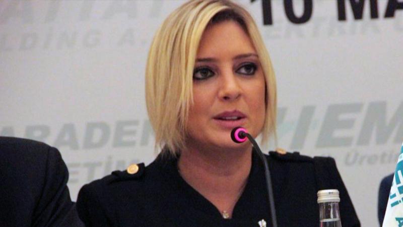 İş insanı İpek Hattat'ın bir kuryeye işkence yaptığı iddia edildi