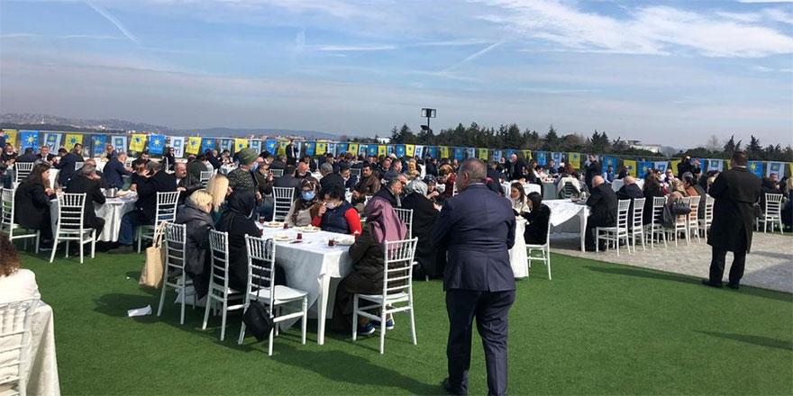 İYİ Parti'ye 150 kişi daha üye oldu