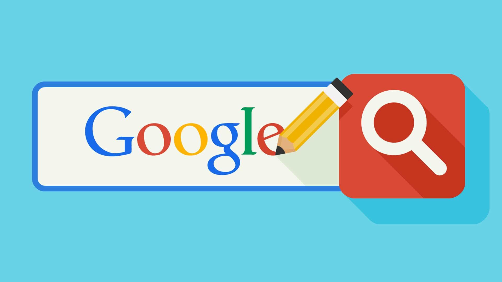 Google'da Sıralamanın Belirlenmesi