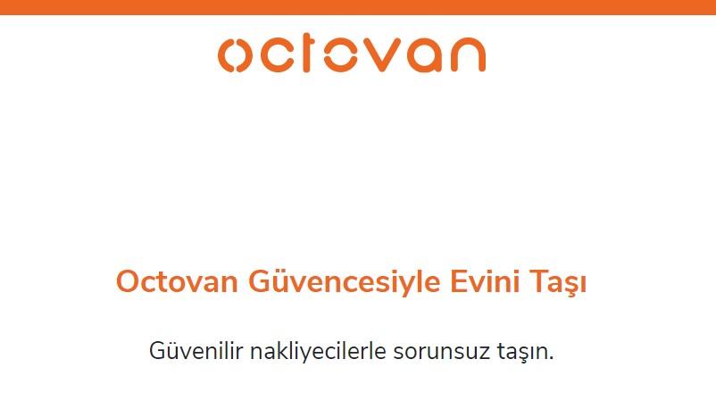 Dikkat, düzen ve güven Octovan'ın işi