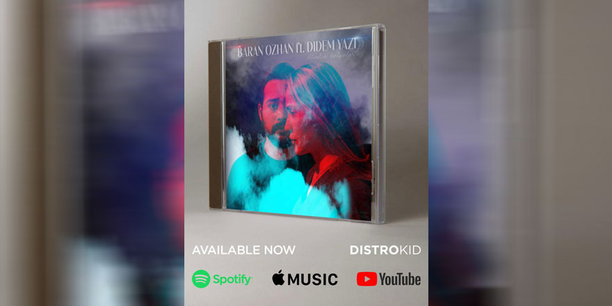 Baran Özhan ve Didem Yazı'nın Yeni Şarkısı