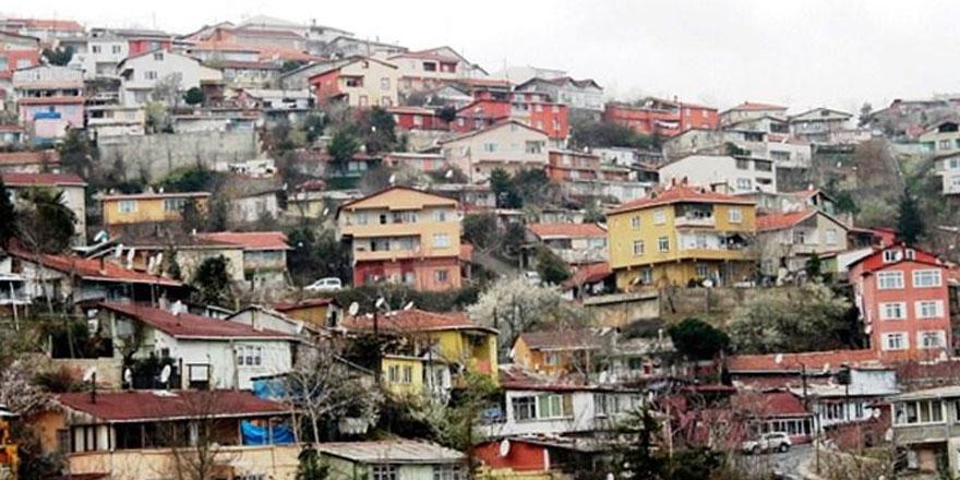 Sarıyer'de on binlerce vatandaşın beklediği haber