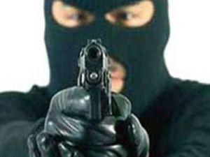 Sarıyer'de silahlı soygun