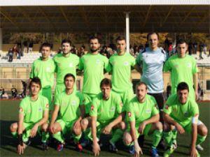 Haftanın en kazançlı takımı: Bahçeköyspor
