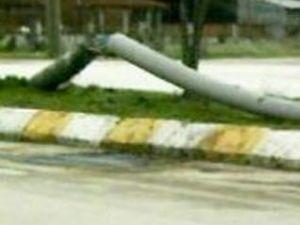 Sarıyerde trafik kazası: 2 yaralı