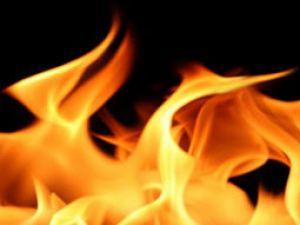 Yeniköy'de yangın: 1 ölü