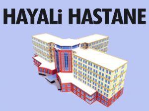 Hayali Hastane