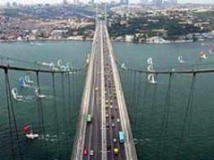 Köprü inşaatı 2011'de başlayacak