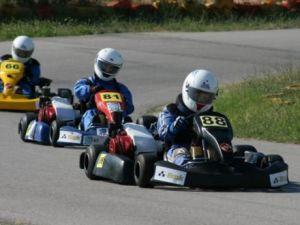 Karting sporu büyüyor...