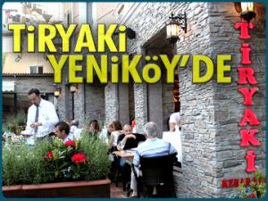 TİRYAKi Yeniköy'de açıldı