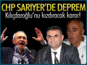 Kılıçdaroğlu'nu kızdıracak karar!