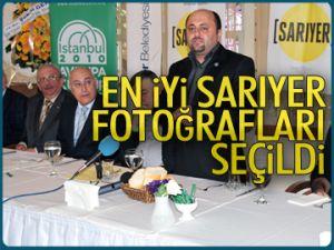 Fotoğraf yarışması sonuçlandı