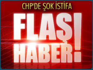 Abdaloğlu CHP'den istifa etti