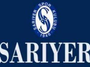 Sarıyer, Körfezspor ile yenişemedi