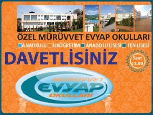 Evyap Koleji'nde kayıtlar başladı