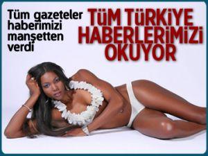 Tüm Türkiye haberlerimizi okuyor