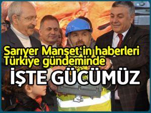 Hayali Temel Türkiye gündeminde