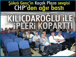 Kılıçdaroğlu ile ipleri koparttı