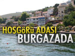 Hoşgörü Adası: Burgazada