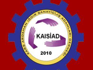 KAISİAD'dan Cumhuriyet Balosu hazırlığı