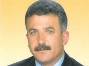 Cevdet Bayraktar'dan basın açıklaması