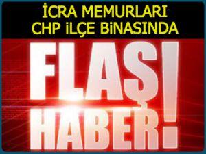 CHP'deki kayyuma bir şok daha!