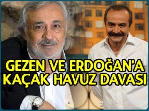 Gezen ve Erdoğan'a ŞOK