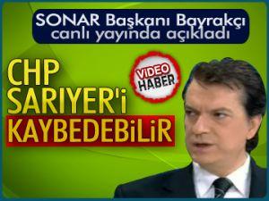 CHP Sarıyer'i kaybedebilir! VİDEO