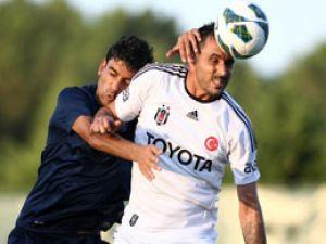 Beşiktaş:3 Sarıyer:0