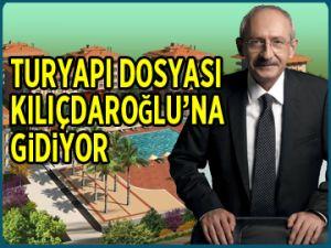 Dosya Kılıçdaroğlu'na gidiyor