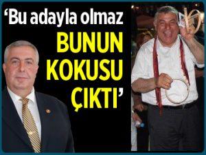 CHP'lilerden şok sözler!
