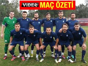 Sarıyer Fenerbahçe'nin rakibini yendi