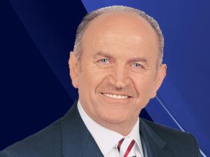 Kadir Topbaş tekrar dünya başkanı